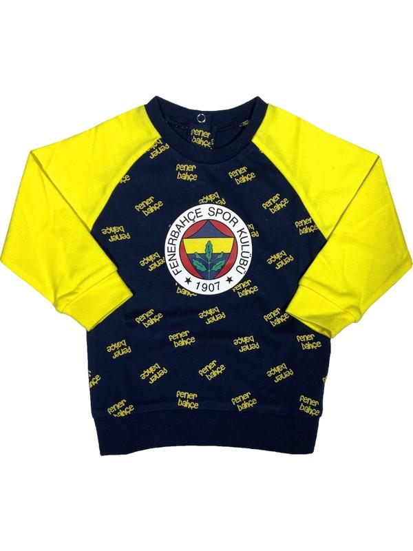 Fenerium Fenerbahçe Bebek Sweatshirt - FB1214