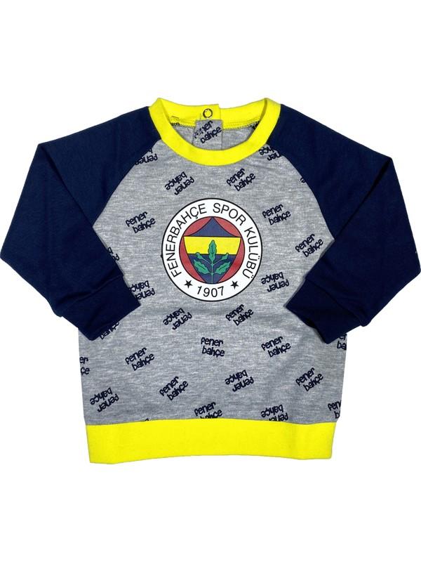 Fenerium Fenerbahçe Bebek Sweatshirt - FB1221