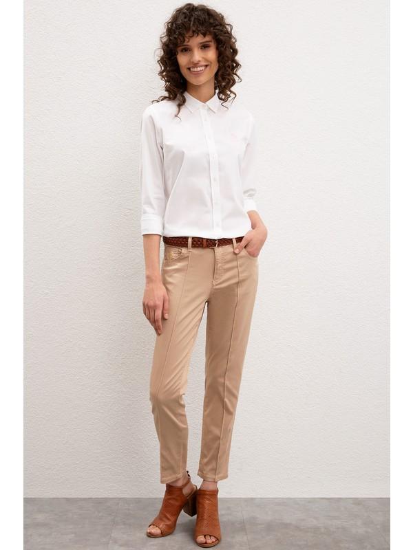 U.S. Polo Assn. Kadın Spor Pantolon 50222819-Vr085