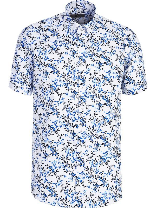 Kiğılı Erkek Gömlek