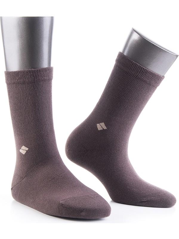 Bonny Silver Diyabetik Gümüş Çorap