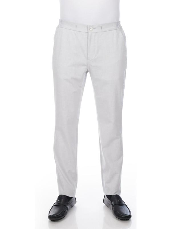 Galvanni Erkek Açık Mavi Pantolon - Polın