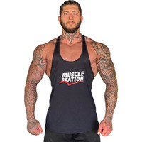 Musclestation Hifresh Antreman Atlet