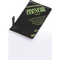 Versace J. Couture E3 Yzapa5 Siyah Erkek Kartlık