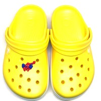 Crocs Terlik Süsü & Renkli Aksesuar Jibbitz