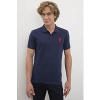 U.S. Polo Assn. Erkek T-Shirt 50218831-VR033