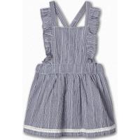 Name İt Kız Çocuk Pötikare Elbise