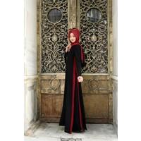 Pınar Şems Elegance Tunik Bordo