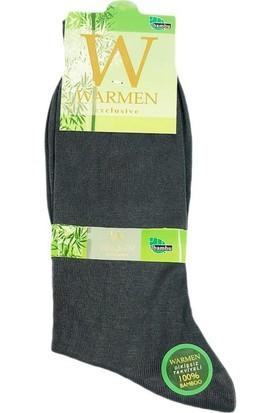 Cicimod 6'lı Paket Warmen Erkek Çorap