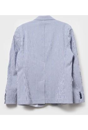 LC Waikiki Ceket Yaka Erkek Blazer Ceket