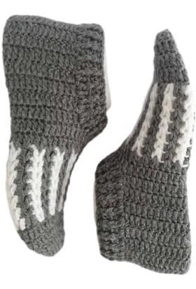 Nuh Home Kısa Kadın Patik Çorap