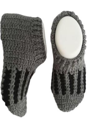 Nuh Home Kadın Patik Çorap