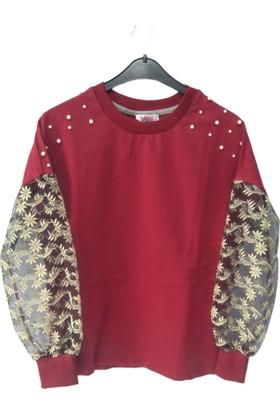 Rose Moda Kadın Sweatshirt