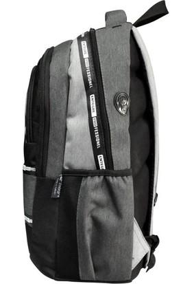 Master Pack Entegre Sırt Çantası Oval 0736