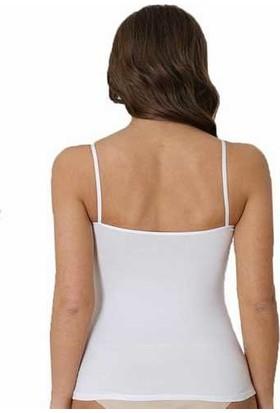 Focuswear 2'li Paket İp Askılı Kadın Atlet