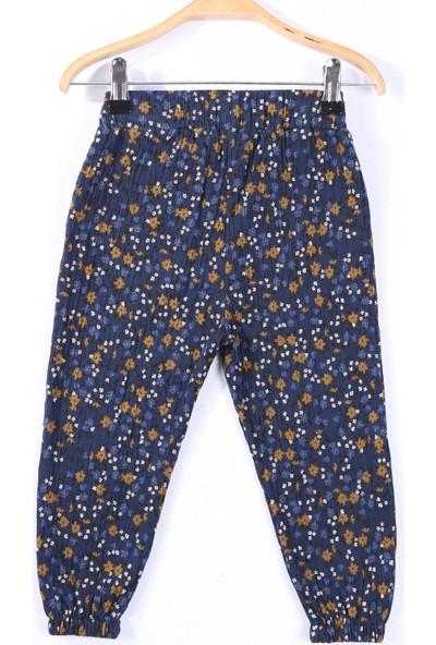 Backtex Kız Çocuk Şalvar Pantolon