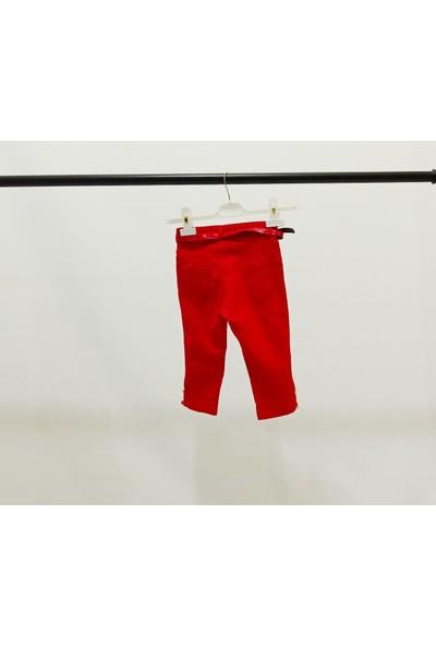 Hapşıı Kids Kız Çocuk Pantolon