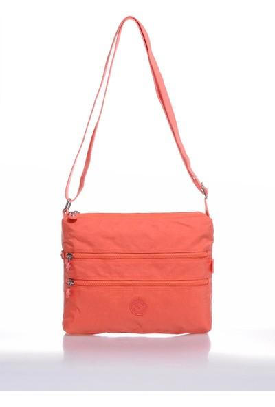 Smart Bags SMB1185-0073 Somon Kadın Çapraz Çanta
