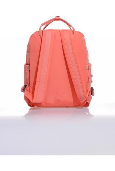 Smart Bags SMB1220-0073 Somon Kadın Sırt Çantası
