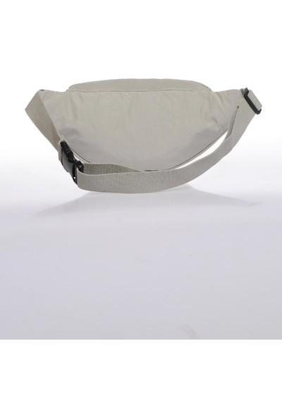 Smart Bags SMB3030-0083 Ice Gri Kadın Bel Çantası
