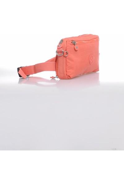 Smart Bags SMB3062-0073 Somon Kadın Bel ve Çapraz Çanta