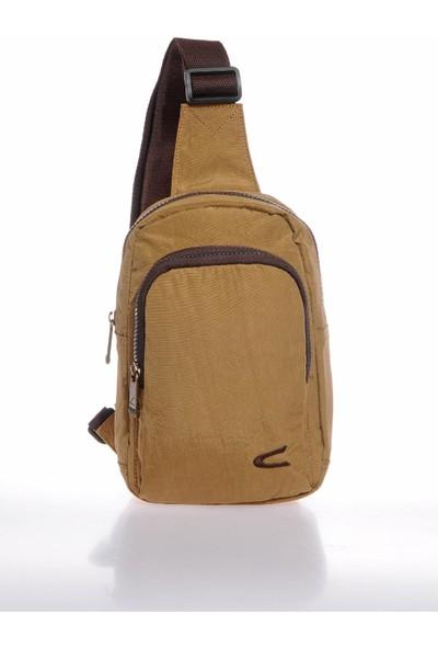 CTV8607-0010 Taba Erkek Body Bag