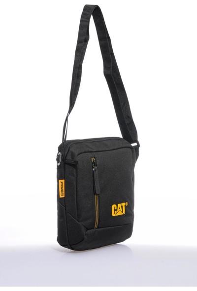 Cat CT83614 Siyah Erkek Askılı Çanta