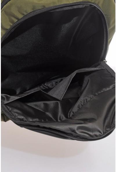 Quıckbag Q3041 Haki Unisex Sırt Çantası