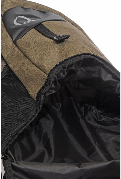 Quıckbag Q3044 Lacivert Unisex Sırt Çantası