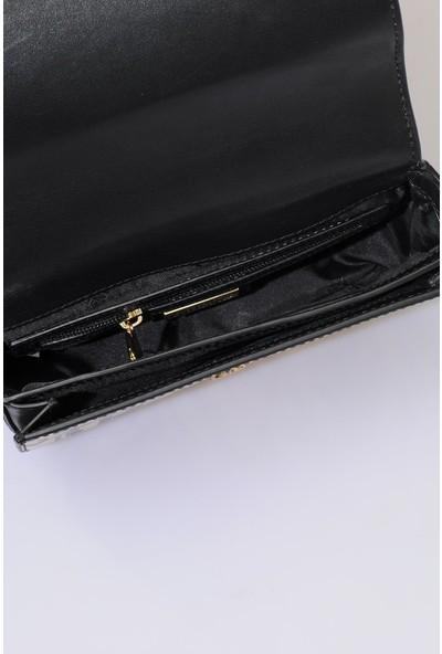 Versace J.couture E1 Vzbbn2 Gold Kadın Omuz Çantası