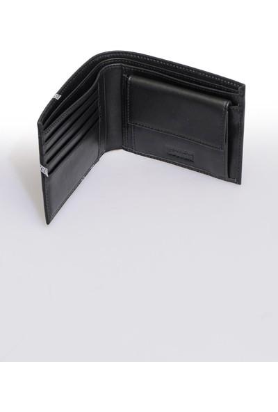 Versace J. Couture E3 Yzapa9 Siyah Renkli Erkek Cüzdan