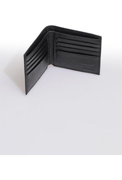 Versace J. Couture E3 Yzbpe7 Siyah Erkek Kartlık
