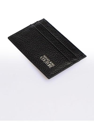 Versace J. Couture E3 Yzbpe8 Siyah Erkek Cüzdan