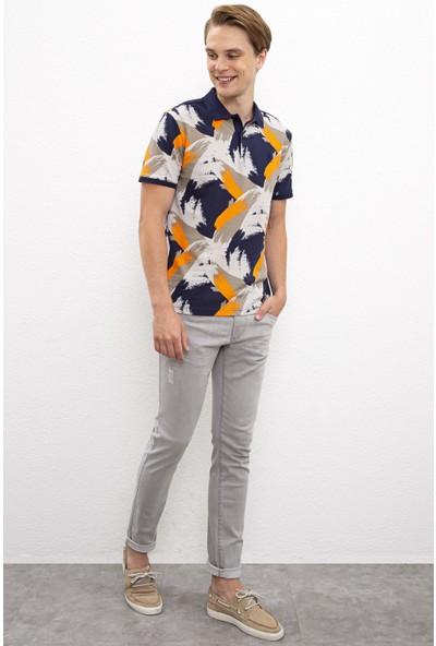 U.S. Polo Assn. Erkek Denim Pantolon 50219835-VR052