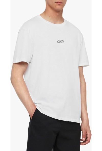 All Saints Erkek Bisiklet State Ss Crew T-Shirt U004062