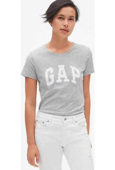 Gap Kadın Gap Logo Kısa Kollu T-Shirt