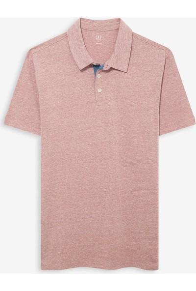 Gap Polo Yaka Jarse T-Shirt