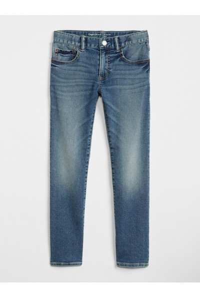 Gap Superdenim Fantastiflex Slim Jean Pantolon