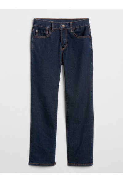 Gap Superdenim Fantastiflex Straight Jean Pantolon