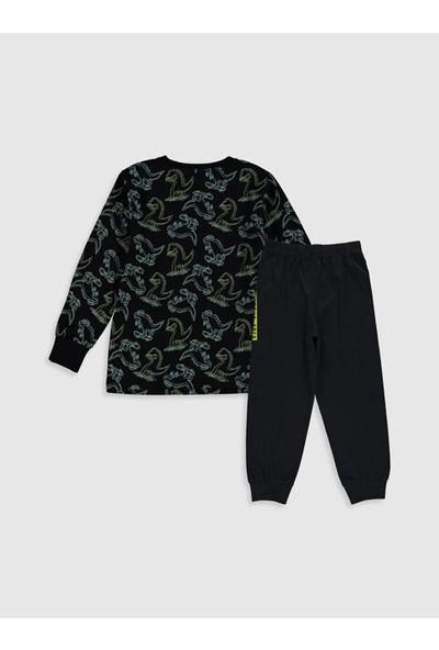 LC Waikiki Erkek Çocuk Pijama Takım