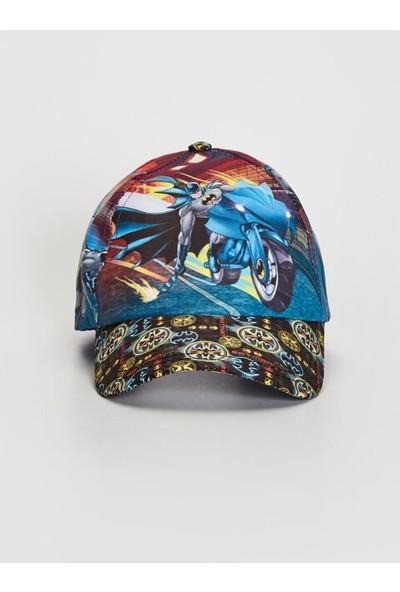LC Waikiki Batman Erkek Çocuk Şapka