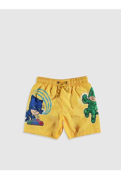 LC Waikiki Pijamaskeliler Erkek Çocuk Yüzme Takım