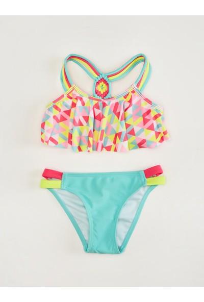 LC Waikiki Kız Çocuk Bikini
