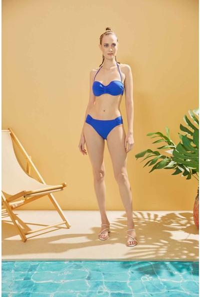 Sunlife Saks Straplez Bikini