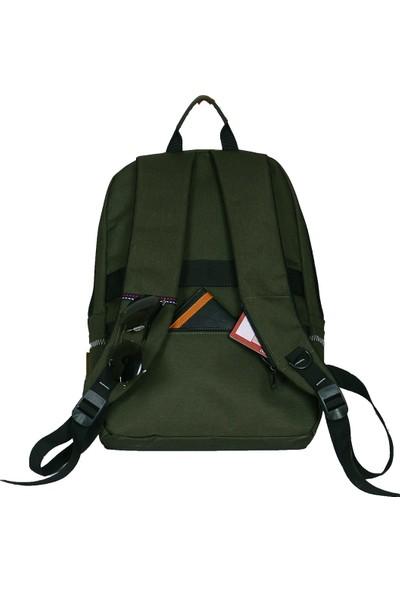 Strong 15.6 Inch Laptop/notebook Bölmeli Sırt Çantası Seyahat Çantası STR08