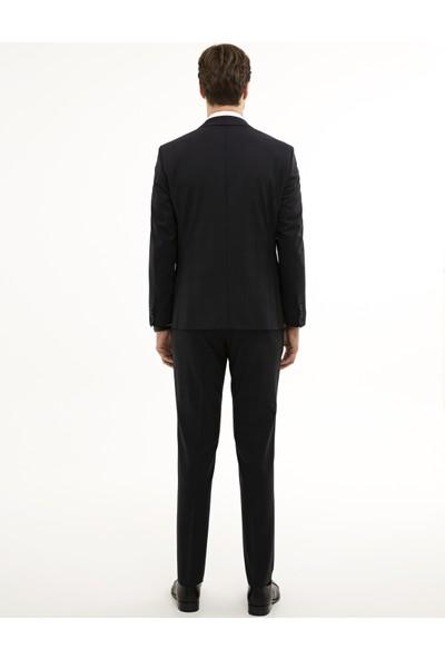 Pierre Cardin Lacivert Slim Fit Takım Elbise 50230046-VR033
