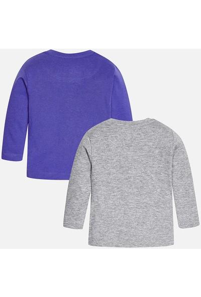 Mayoral 2'li Sweatshirt