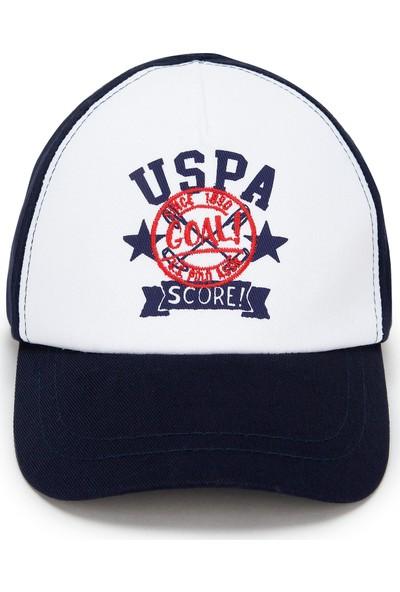 U.S. Polo Assn. Erkek Çocuk Şapka 50221968-VR033