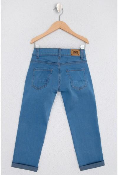 U.S. Polo Assn. Erkek Çocuk Denim Pantolon 50222954-DN0022