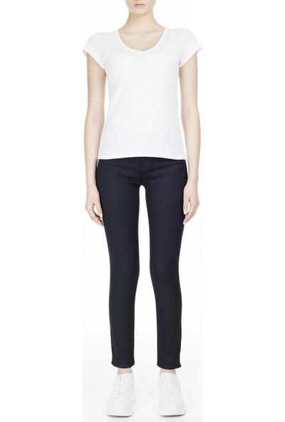 Armani Exchange J69 Jeans Kadın Kot Pantolon S 6GYJ69 Y2MEZ 1593